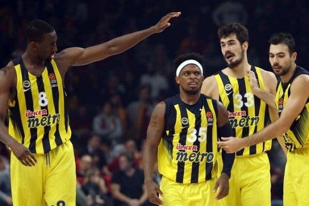Fenerbahçe, Kızılyıldız'ı ağılıyor!