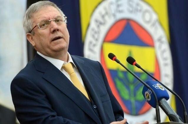 Fenerbahçemizden süikast açıklaması!