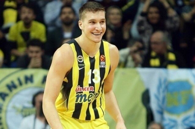 Bogdanovic için NBA iddiası!