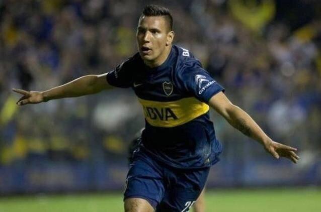 Arjantin'den bedava golcü!