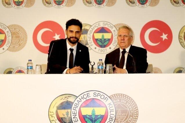 Mehmet Ekici resmi imzayı attı!