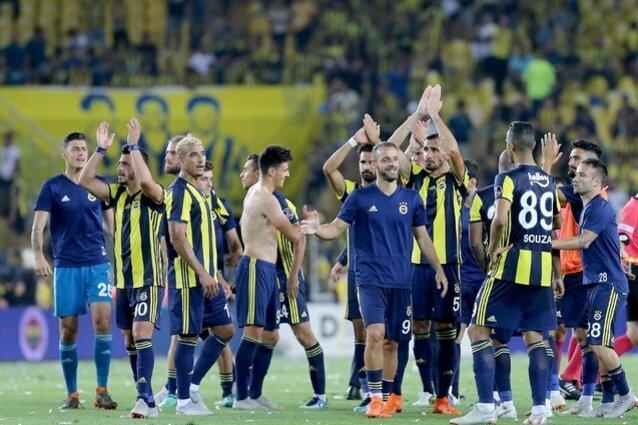 'Valbuena Fenerbahçe'den ayrılmaz'