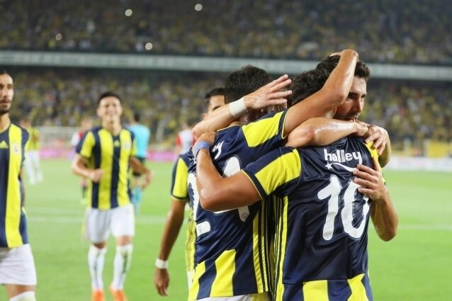 Fenerbahçe'miz harika başladı, sonu gelmedi