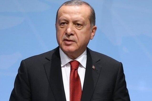 Cumhurbaşkanı Erdoğan: 'Kumpas var'
