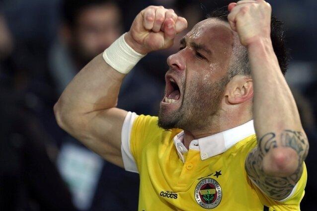 'Fenerbahçe'den ayrılmayacağım'