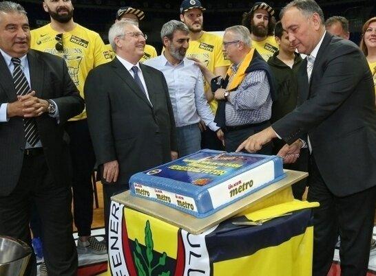 Ülker'den Fenerbahçe açıklaması