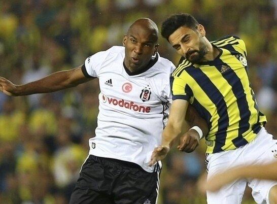 Ryan Babel'den Fenerbahçe paylaşımı!