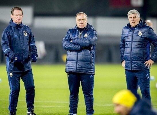 Flaş Van Persie ve Feyenoord sözleri