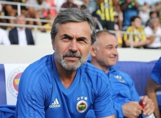 Aykut Kocaman: 'Galatasaray'ı gördünüz'