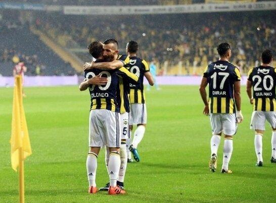 Fenerbahçe Cumhuriyeti'ni izledik'