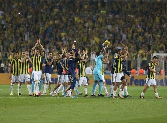 Beşiktaş ve Fenerbahçe'miz arasında 345. randevu