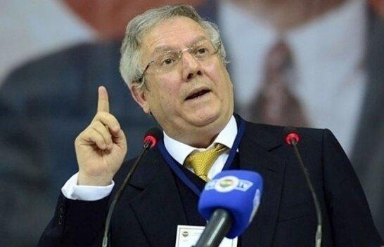 'Fenerbahçe'nin kimsenin parasına ihtiyacı kalmayacak'